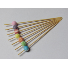 Горячий продавать Eco Bamboo Продовольственная вертел / Stick / Pick (BC-BS1027)