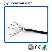 Network Cables  Cat 5E UTP 24AWG