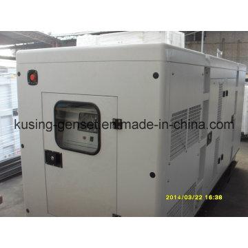 Генератор типа 120kw/150kVA набор с Deuts Двигатель / генератор/ Тепловозный /Тепловозный (DK31200)
