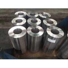 Cylinder liner forging blank