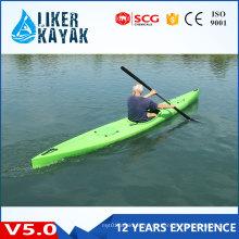 V5.0 caliente solo Océano sentarse en el Kayak de entrenamiento Océano