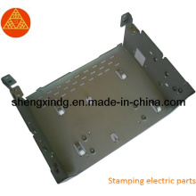 Stamping Punching Computer Cover Housing (SX091)