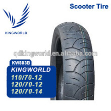 120/70-14 INCH SCOOTER TYRE