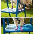 Zapatos impermeables para mascotas Rain Snow