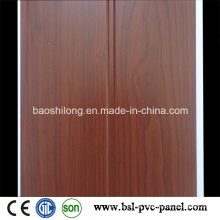 20cm Groove Laminated PVC Panel PVC Wall Panel 2016