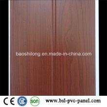 20 см паз ламинированные ПВХ панели ПВХ стеновые панели 2016