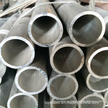 Tubos de Aluminio / Tubos de Aluminio / Tubo de Diámetro Grande