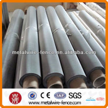 supply good quality stainless steel wire mesh 304 316 302
