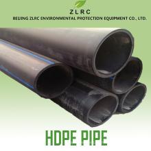 Beijing ZLRC pe 100 agua potable de alta calidad Hdpe Pipe