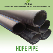 Pékin ZLRC pe 100 eau potable Haute qualité Hdpe Pipe