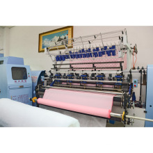 Yuxing 94 Inches Lock Stitch Shuttle Quilting Machine for Comforter Quilts Duvets