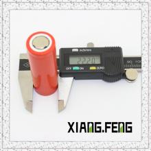3.7V 22650 Batterie 3000mAh 11A Décharge Batterie Li-ion