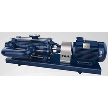 Self-Balance Multistage Centrifugal Pump