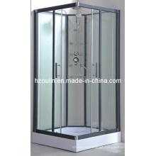 Cabine simples do quarto de chuveiro (AC-70)