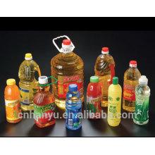 Fabricantes de botellas PET