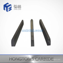 High Quality Tungsten Carbide Strip in Blanks for Sale