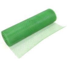 La calidad de la marca Zhuoda asegura la malla de alambre de plástico
