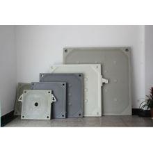 placas de filtro de membrana pp hechas en Longyuan