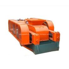 Broyeur à double rouleau de machine de broyeur de minéraux à vendre