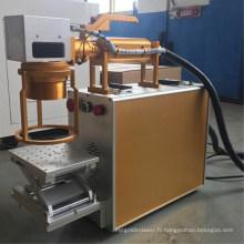 machines portables de marquage laser à fibre