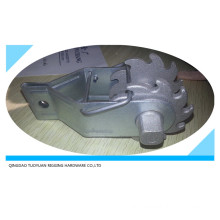Wire Rope Tensioner for Electric Fence