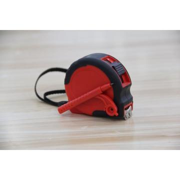 Professional Construction Tools Custom Metrica Measure Fiberglass Tape Measuring Tape