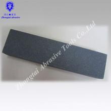150 * 50 * 25mm carburo de silicio que afila la piedra de afilar del cuchillo