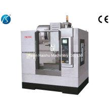 Обрабатывающий Центр Vmc600 ЧПУ с ISO9001