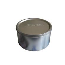 Metal Color Round Tin Box Coin Bank Money Box