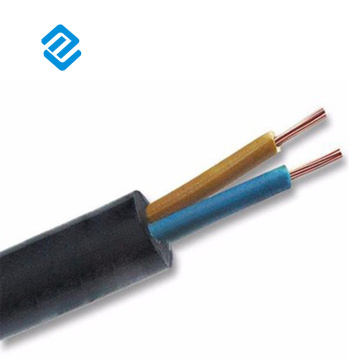 rubber cable oil resistant performance