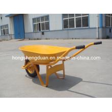 Carrinho de mão de roda (WB7400-B)