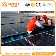 high density 250w monocrystalline solar panel First time offered About