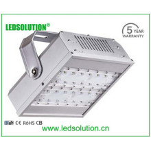 80W High Quality LED Tunnel Lighting From China Suppier