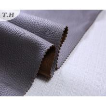 Gamuza de alta calidad con estampado en caliente para sofá de lujo