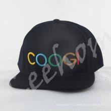 Промо-бейсбольные кепки с технологией Snapback