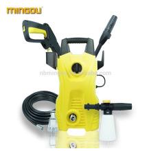 Autowaschanlage Hochdruckreiniger Elektrischer Hochdruckreiniger