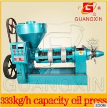 Prensa de óleo de colza Yzyx130-9wk