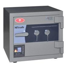 SteelArt feuerfestes sicheres Bankbankfeuerbeständiges sicheres Verschlussmechanismusbank-Schließfach