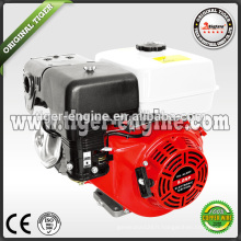 Moteurs Big Machine de Tiger Brand TE390 air-cool et le système de démarrage à la main