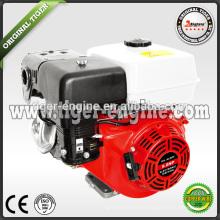 Tiger Brand Big Machinery Engines TE390 воздушно-охладительная система с ручным запуском