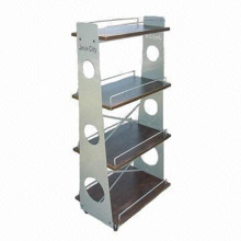 Wallet Display Stand/Wallet Display Shelf/Metal Rack