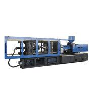 Energy-saving Injection Molding Machine , 4000kn Injection Molding Equipment
