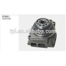 3306 GENUINE AUTO WATER PUMP FOR TRUCK 2P0661