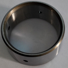 Steel Bearing Sleeve Bushing Bush with Oil Hole