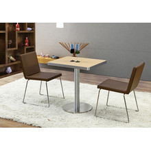 2 Seater Dining Table Set Furniture for Restaurant (FOH-BC49)