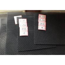 Pantalla de seguridad de acero inoxidable en 11meshx0.9mm