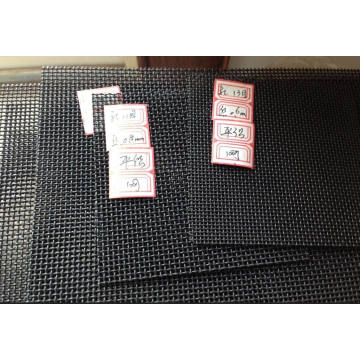 Stainless Steel Security Screen in 11meshx0.9mm