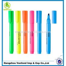 2015 году продвижение подарок высокого качества нетоксичные тела маркер ручка