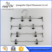 Cheap Price Galvanized Wire Christmas Metal Hanger