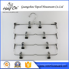 Cheap Price Galvanized Wire Christmas Metal Hanger